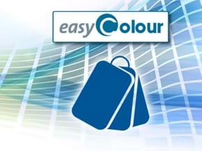 Homepage Hero - easyColour